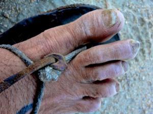 ol'foot